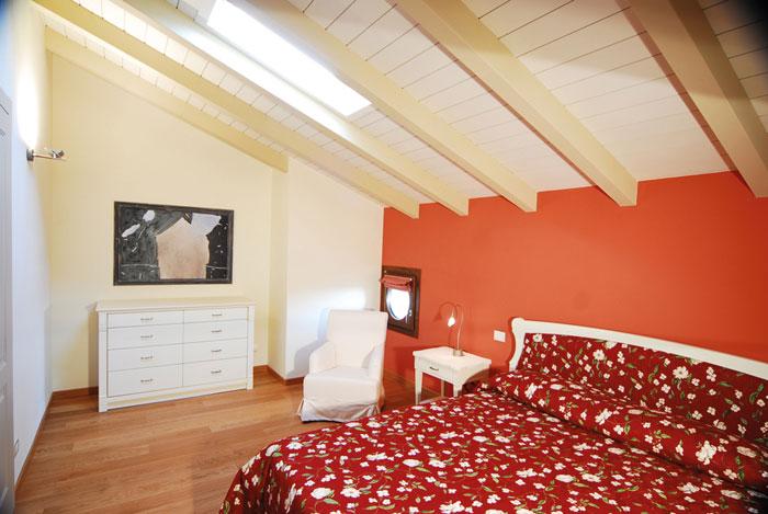 Residence corte del passone for Piani di aggiunta camera da letto gratuiti